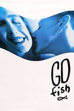 Poster Go Fish (1994)