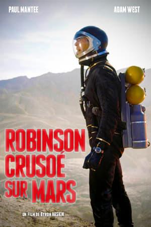 Robinson Crusoé sur Mars (1964)