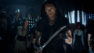 Cazadores de Sombras: Ciudad de hueso (The Mortal Instruments: City of bones) (2013) online