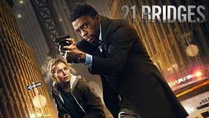 Capture of 21 Bridges (2019) HD Монгол хэл