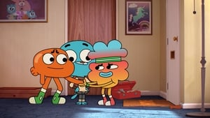 The Amazing World of Gumball: 6×5