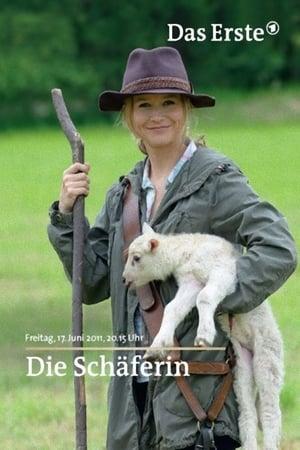 Filmposter Die Schäferin