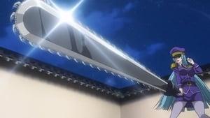 Food Wars! Shokugeki no Soma Season 5 :Episode 6  A Midsummer Christmas