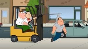 Family Guy Season 12 : Peter Problems