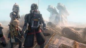Star Wars: The Bad Batch 1. Sezon 7. Bölüm izle