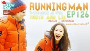 Running Man Season 1 : Truth and Lie