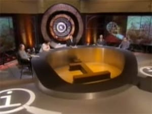 QI Season 2 : Episode 6