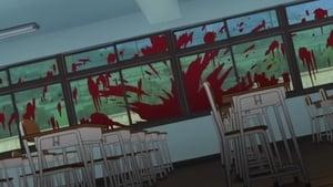 Blood-C Season 1 Episode 9
