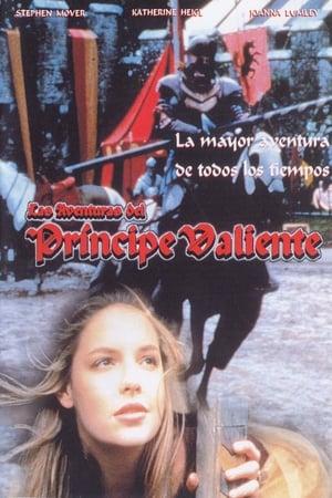 Las aventuras del príncipe Valiente