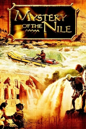 Mystery of the Nile-Gordon Brown