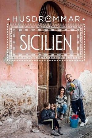 Husdrömmar Sicilien