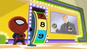 Der ultimative Spiderman: 2 Staffel 8 Folge