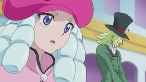 Happiness Charge Precure!: 1×15