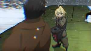 Saga of Tanya the Evil Season 1 Episode 6