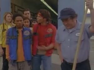 Power Rangers season 10 Episode 19