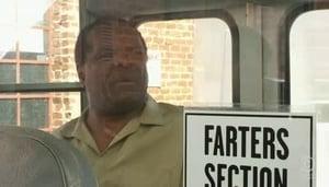 Tosh.0 Season 3 :Episode 17  Fart Bus Kid