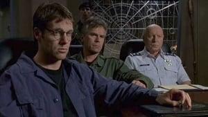 Stargate SG-1 Saison 3 Episode 9