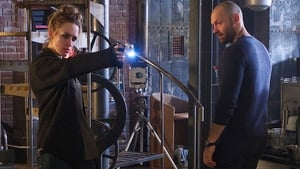 The Strain: 3 Staffel 4 Folge