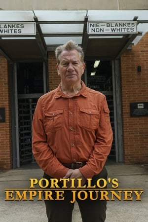 Image Portillo's Empire Journey