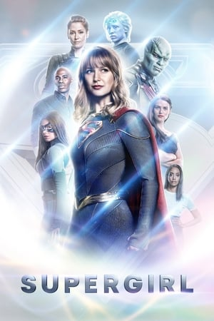 Supergirl S5 Episode 1