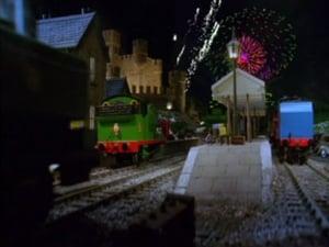 Thomas & Friends Season 6 :Episode 12  Scaredy Engines