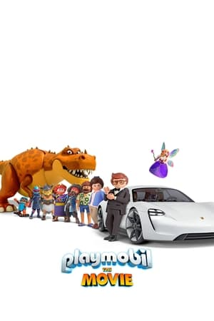 Baixar Playmobil - O Filme (2019) Dublado via Torrent