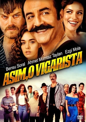 Asim – O Vigarista Torrent
