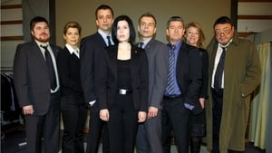 Danish series from 2009-2012: Livvagterne