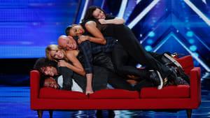 America's Got Talent Season 10 :Episode 12  Ten-Year Anniversary Special