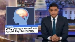 The Daily Show with Trevor Noah Season 25 :Episode 38  Zozibini Tunzi