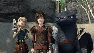 Dragons: Race to the Edge: 2×5