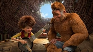 The Son of Bigfoot (2017), film animat online subtitrat în Română
