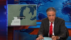 The Daily Show with Trevor Noah 20×86