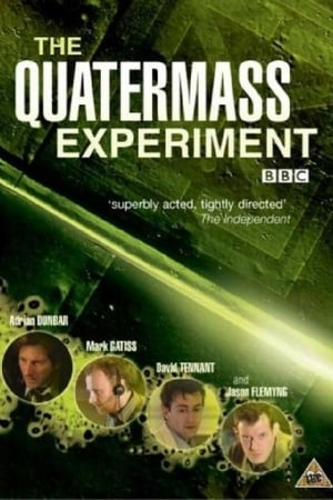 The Quatermass Experiment-Jason Flemyng