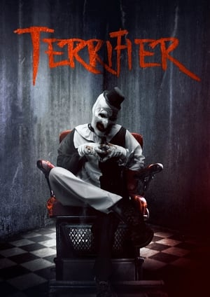 Play Terrifier