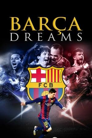 ბარსას ოცნება Barça Dreams