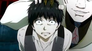 Tokyo Ghoul: Season 1 Episode 11