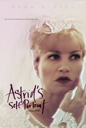 Astrid's Self Portrait poster