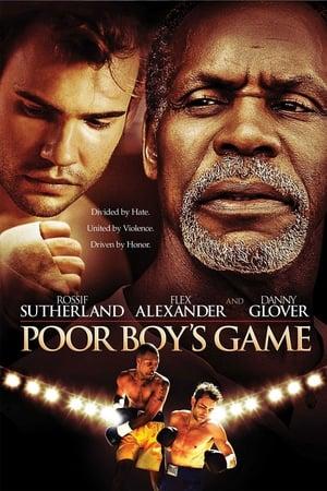 Poor Boy's Game-Danny Glover