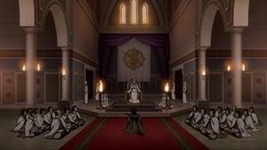 The Heroic Legend of Arslan: 1×5