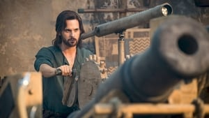 Da Vinci's Demons Season 3 Episode 1
