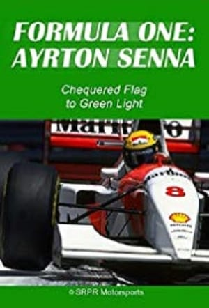 Ayrton Senna: Chequered Flag to Green Light (1991)