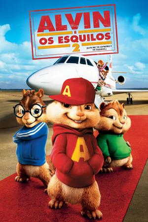 Assistir Alvin e Os Esquilos 2