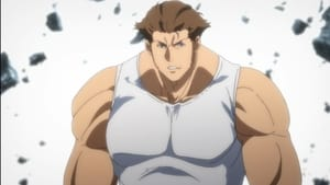 GARO -VANISHING LINE-: Season 1 Episode 24