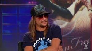 The Daily Show with Trevor Noah Season 16 : Kid Rock