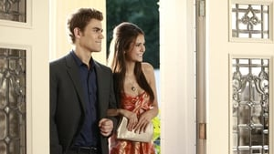 Vampire Diaries Saison 1 Episode 4 en streaming