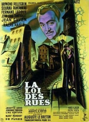 Law of the Streets (1958)