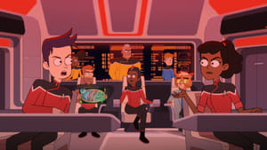 Star Trek: Lower Decks: Season 1 Episode 8