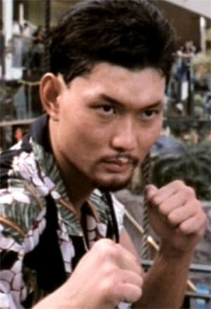Billy Chow isGeneral Fujita (Supreme Killer) (as Billy Chau)