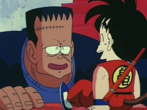 Dragon Ball: 2×11